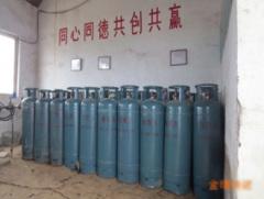 青岛城阳液化气配送哪家优惠