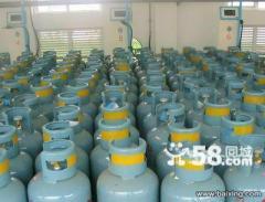 青岛城阳液化气配送公司