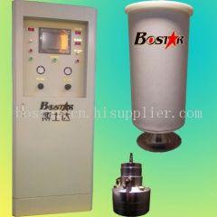 静电旋杯 DISK系统