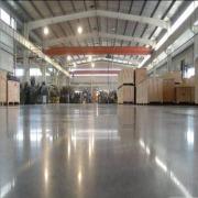 柳州八菱科技有限公司密封固化劑地坪