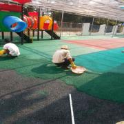 柳州海馨幼兒園案例