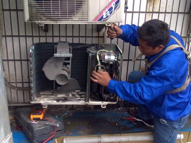 首页 服务 商业服务 厦门空调拆装公司  一,空调拆装: 型号 拆卸