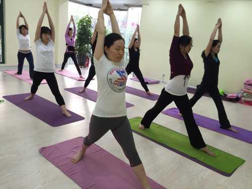 青岛瑜伽学院哪家好供应库-海商网