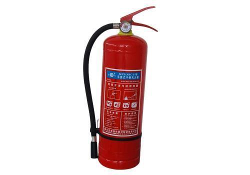 厦门消防器材