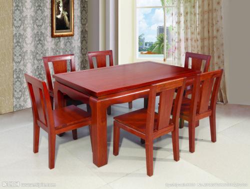 四川实木桌椅生产厂家