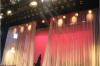 西安舞台幕布定做