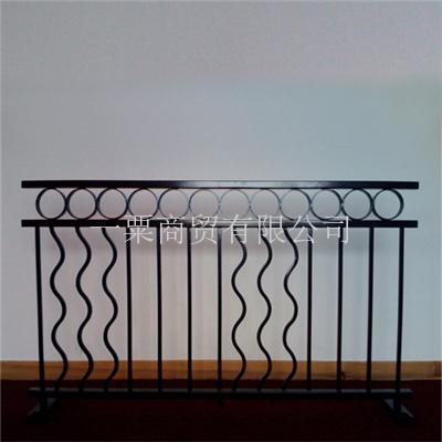 羊栏杆设计尺寸