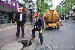 杭州管道疏通清洗