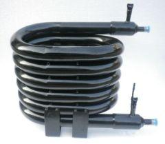 套管式冷凝器