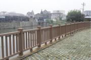 广汉生态木厂家