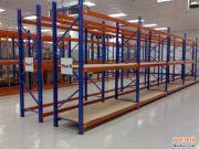 柳州仓储货架——通廊式货架分类