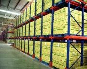 柳州仓储货架——中型仓储货架具备如下作用