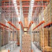 柳州仓储货架——重力式货架