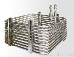 不锈钢冷凝器