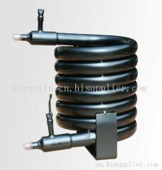 2P套管式冷凝器