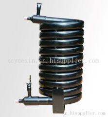 3P套管式冷凝器