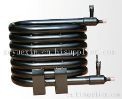 6.5P套管式冷凝器
