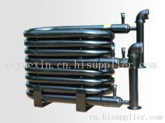8P套管式冷凝器