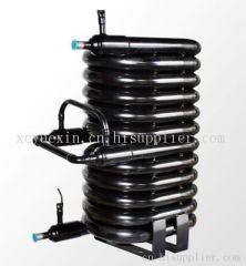 10P套管式冷凝器