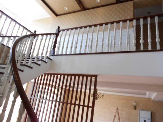 南安室内楼梯设计