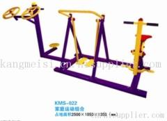 鹤壁健身器材