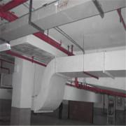随着科技进步,风管行业发展过程中新材料、新工艺层出不穷