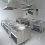 厨房通风管