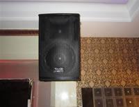 音响设备有哪些种类