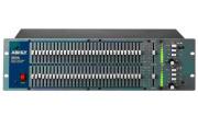 ASHLY GQX3102 双31段均衡器