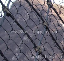 边坡防护网供应