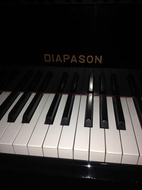 成都钢琴版谱子