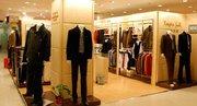 贵阳服装店展柜