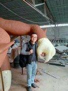 中山市奥迪宝雕刻工艺工程有限公司