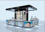 贵阳化妆品展柜