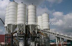 水稳拌和站生产商
