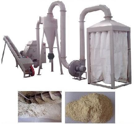 木粉磨粉机