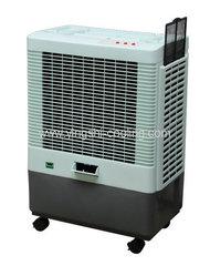 3600风量遥控液晶显示器移动冷风机