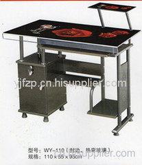 河北台式电脑桌供应商