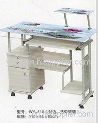 乐山台式电脑桌批发厂家