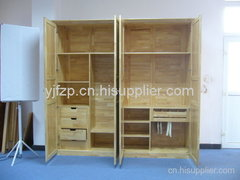 品质好的实木衣柜生产厂家