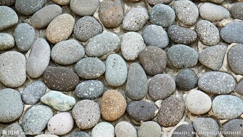 贵阳鹅卵石