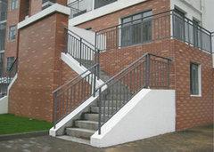 贵阳锌钢楼梯护栏公司