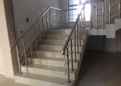 贵阳锌钢楼梯护栏价格便宜