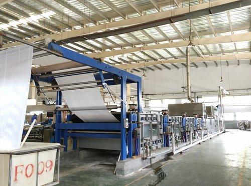 供应涤纶开纤机厂家