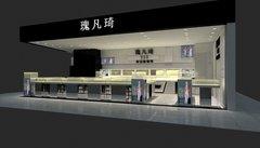 贵州展柜生产