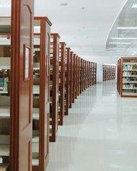 香樟木古籍书柜订做厂