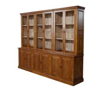 香樟木书柜厂