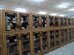 香樟木书柜厂商