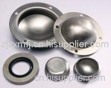 ACM橡胶杂件产品