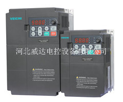 AC60系列VEICHI伟创变频调速器
